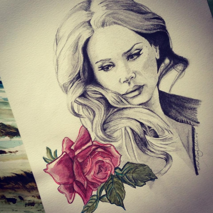 283 best images about Cool Drawings on Pinterest