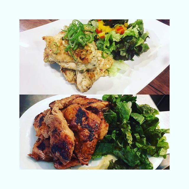 本日の日替わりランチです! 六本木店は鶏ムネ肉の醤油麹焼き 水道橋店は鶏ムネ肉のスタミナガーリック です!お待ちしております! #workout#fitness#バルクアップ#ダイエット#減量#肉#神田#神保町#bodymake#高タンパク#腹筋#低糖質#低糖質#低カロリー#diet#training#プロテイン#タンパク質#新年会#糖質制限#筋トレ#東京#ローカーボ#肉体改造#ランチ