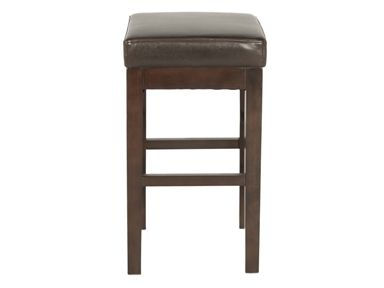Shop For Orient Express Furniture Shorter Counter Stool, 6445CS.BRN 001,  And. Fort CollinsColorado ...