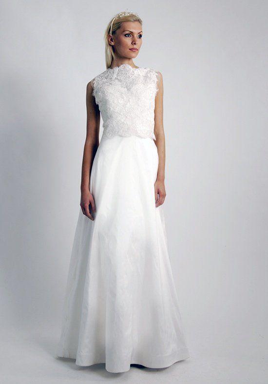 st john's fashions | Elizabeth St. John Wedding Dresses