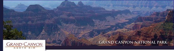 Contact Grand Canyon Lodge | North Rim  Reservations open at 7 am May 13!