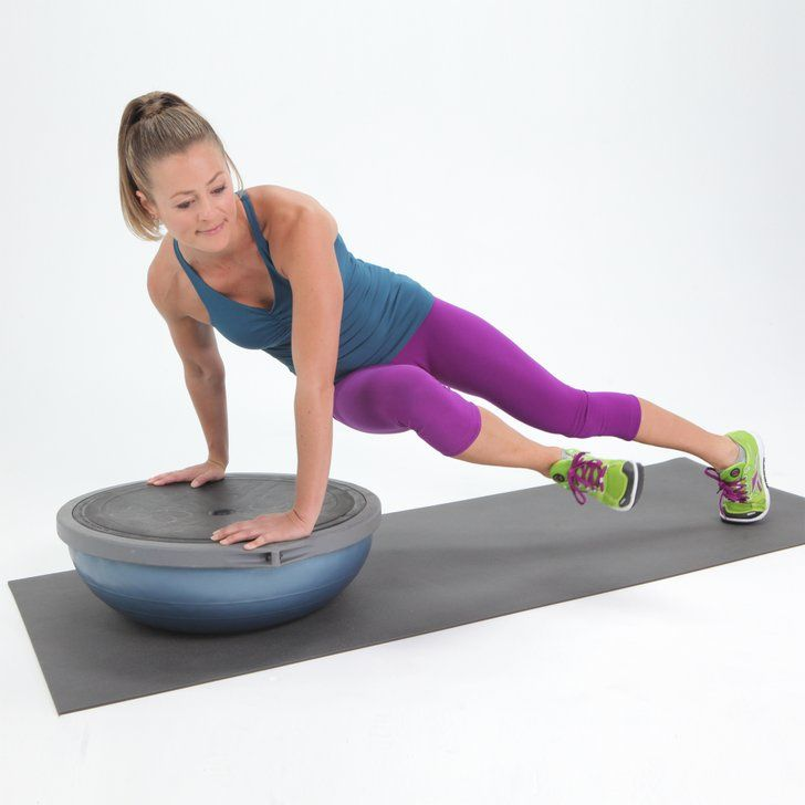 Fire Up Your Core and Whittle Your Waist With One Move