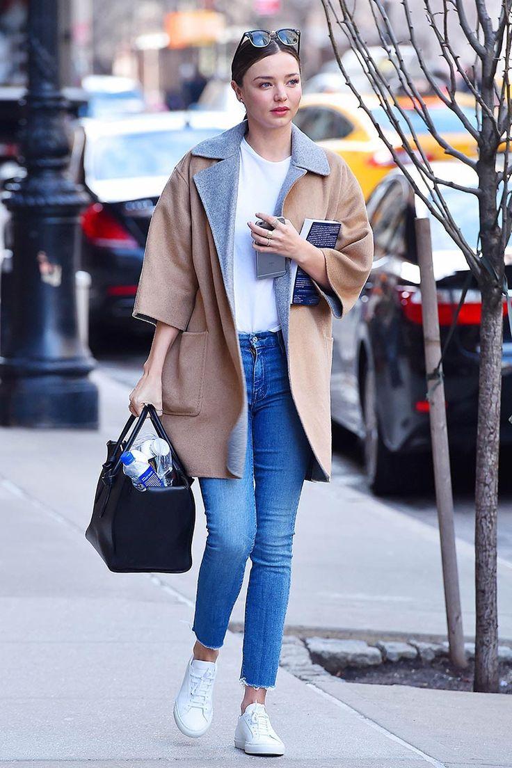 Top Looks. La semana de Selena y las (super) models off duty
