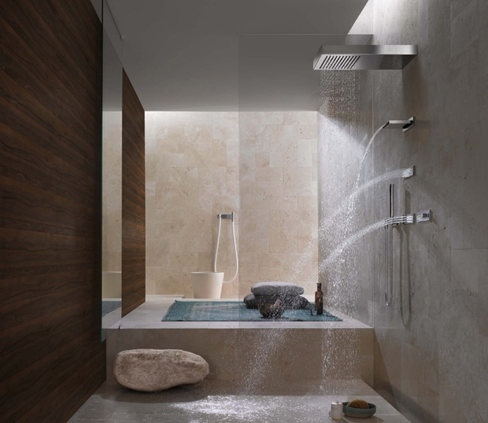 Thomas popinger b der casa - Lichtplanung badezimmer ...