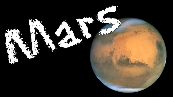 Mars is called the Red Planet because its soil has a ...