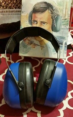 Dillon precision Peltor Ultimate 10 Hearing Protector