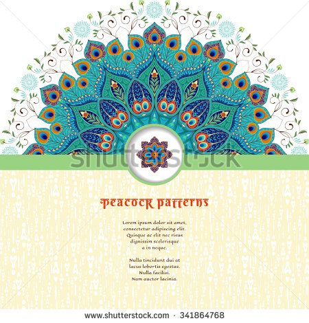 Paisley Feather Stock Photos, Images, & Pictures | Shutterstock