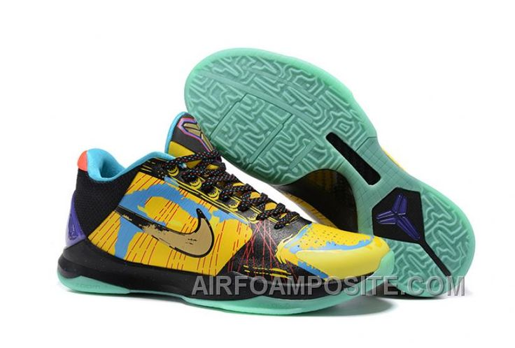 "http://www.airfoamposite.com/discount-nike-zoom-kobe-5-prelude.html DISCOUNT NIKE ZOOM KOBE 5 ""PRELUDE"" Only $101.00 , Free Shipping!"