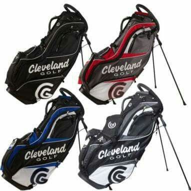 Buy the Cleveland  CG Golf Bag for R1999.95 and get R299.99 (15%) back on your loyalty card.