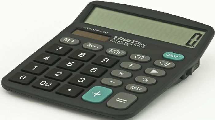 Asztali számológép Citizen Sharp Truly Sencor