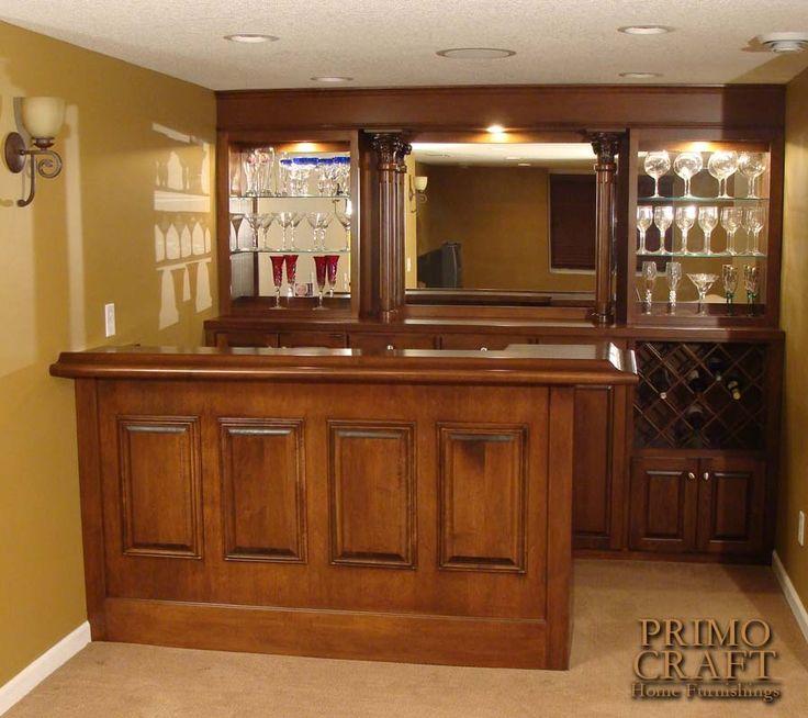 29 best basement bar ideas images on pinterest