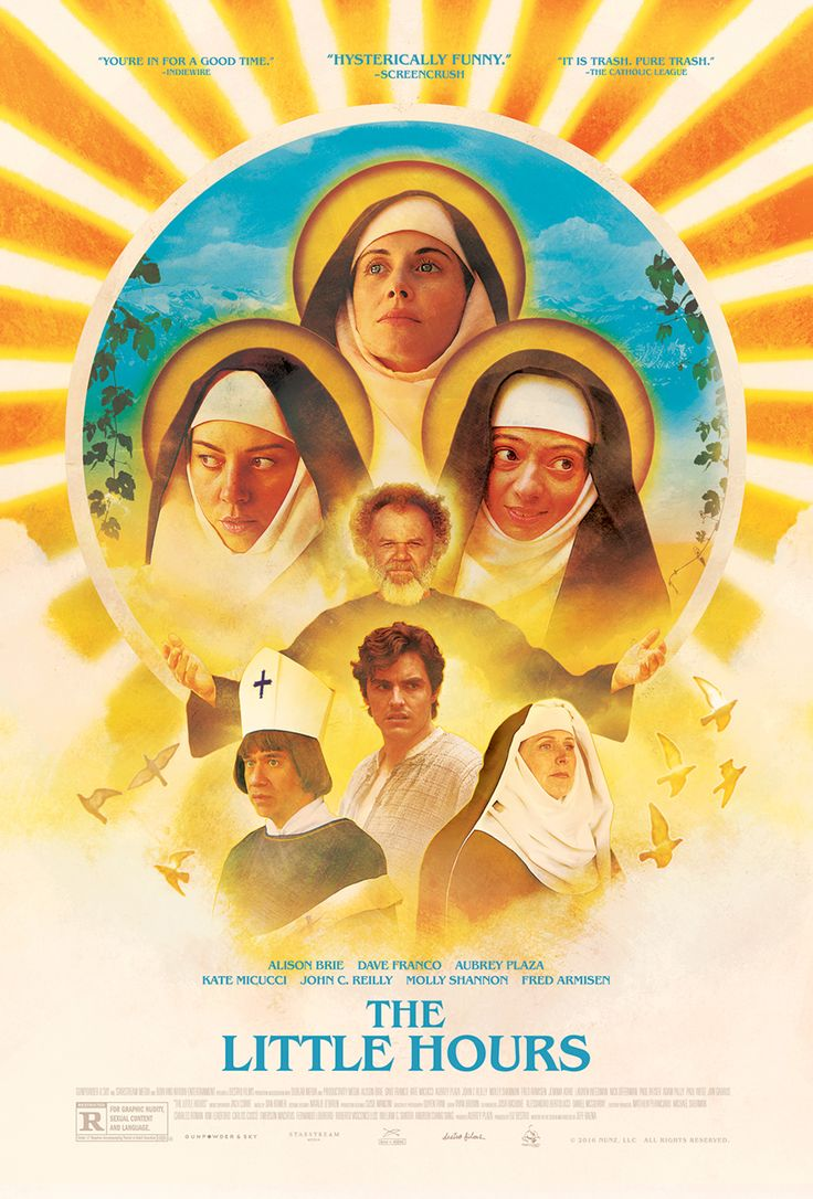 Not everyone who sees THE LITTLE HOURS is going to like it. It's going to turn a lot of people off with its strange, idiosyncratic style of humour, but if it strikes a nerve with you, you're going to love it. The mad, the adventurous and the daring need to see this movie. Comedy lovers rejoice. This film is amazing. Kernel Jack hits up our first film from the Sydney Film Festival. http://saltypopcorn.com.au/the-little-hours-sff-review/