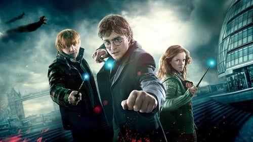 Harry Potter Y Las Reliquias De La Muerte 1ª Parte 4k Latino Mega Harry Potter Harry Potter Film Images Harry Potter