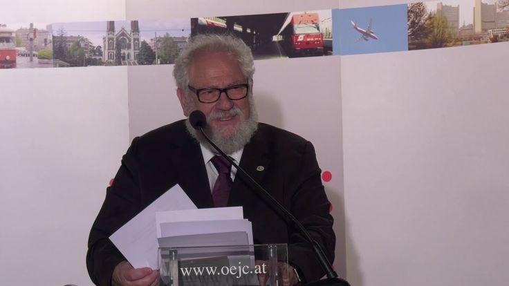 ÖJC-Podcast 133: Dr. Karl Renner-Publizistikpreis 2017 wurde zum Solidar...