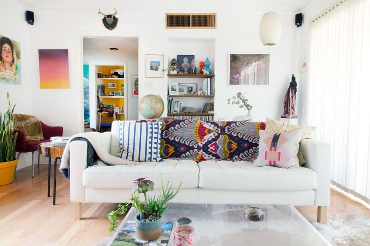 Our Favorite Living Rooms — Best of 2014 | Apartment Therapy