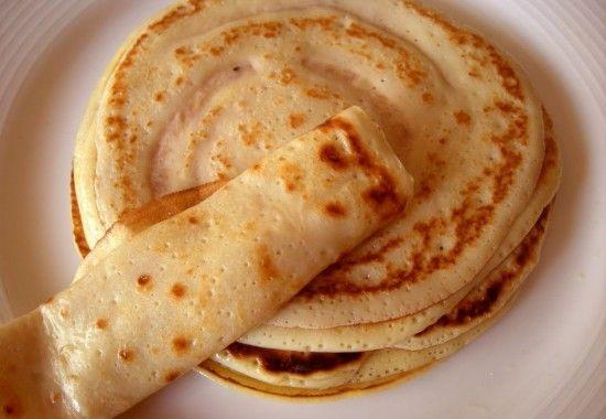 Krep | Yemek Tarifleri