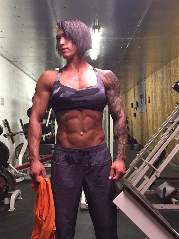 534 best images about BigRuff Muscle on Pinterest | Women ...