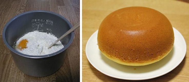 How to make epic pancakes with your Japanese rice cooker | perfect for sleepovers with kids!