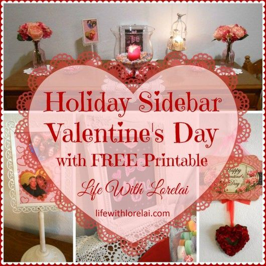147 Best Holiday Decor | Valentineu0027s Day Images On Pinterest | Valentines,  Boyfriend And Holiday Crafts