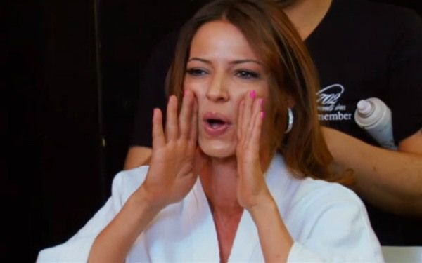 MOb Wives Star Drita D'Avanzo's Funniest Quotes – Mob Wives | OK! Magazine