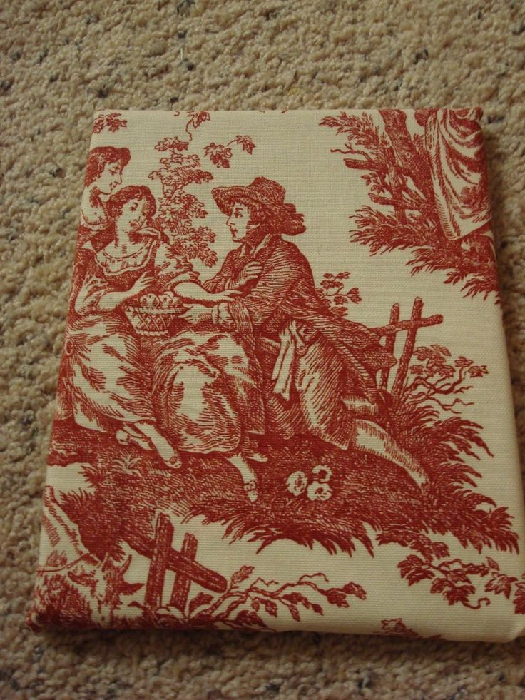 1000 images about toile on pinterest cottages chairs for French toile fabric