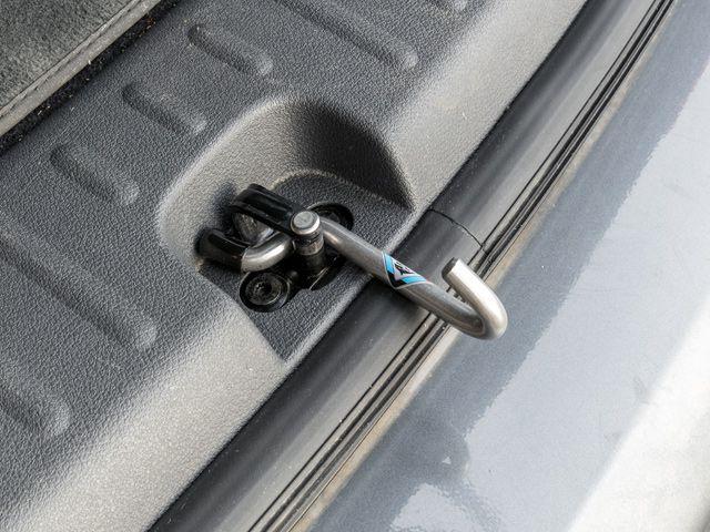 AIR-SAFE® für VW Caddy und VW T6/T5 ohne Heckklappen-Zuziehhilfe