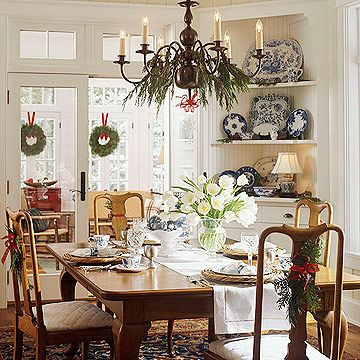 289 best images about dining rooms on pinterest for Dining room decorating ideas for thanksgiving