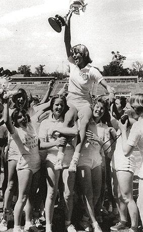 Penrhos wins first IGSSA Athletics trophy 1975