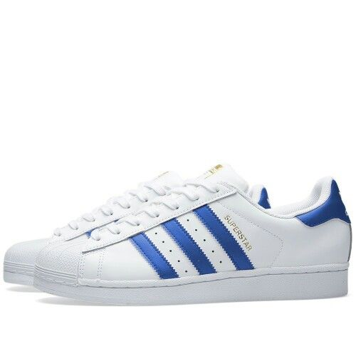 Adidas Superstar - Another pair bought a size (Or two) too big