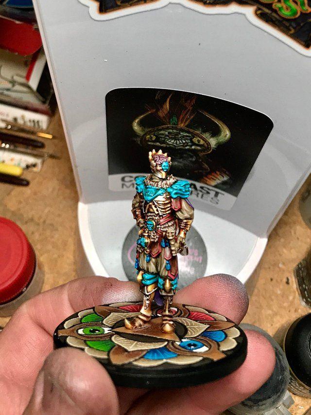 Discovery board Miniature