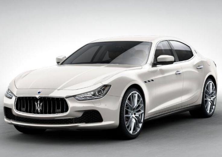 2017 Maserati Ghibli - Diesel MY 17   Classic Driver Market
