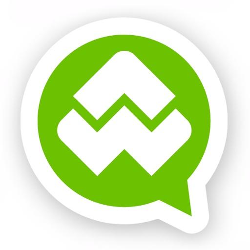 AppWhirr logo version 1
