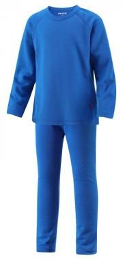 Detské termoprádlo set REIMA ALIN veľ.100 (3-4 r) - blue