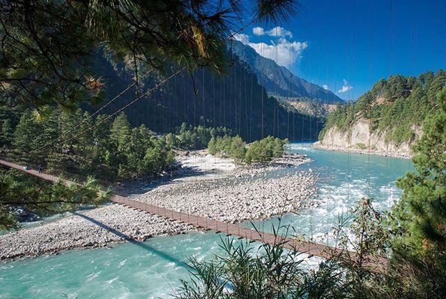 Arunachal Pradesh, India - Photgraphy by: Ritu Saini (@color_odyssey) #WhereIsNortheast