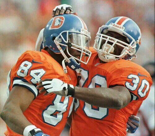 35 Awesome Reasons To Visit Denver Colorado: 17 Best Images About Denver Broncos Alumni On Pinterest