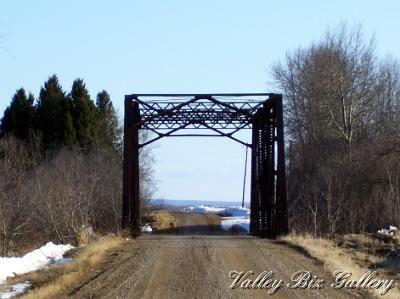Bowsman Bridge