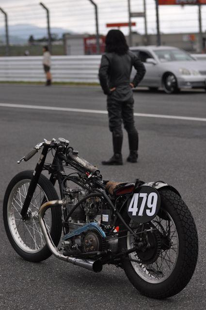 "1 trip is all u get_ bet it's a helluva trip though.. triumpher "" blog. : DRAG RACE #11"