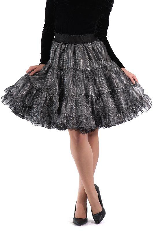 Silver Petticoat www.sabinne.com