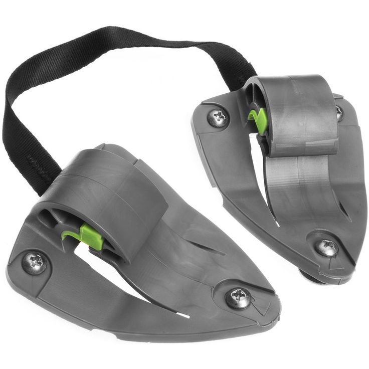MEC Universal Upper Pannier Clips - Mountain Equipment Co-op. Free Shipping Available