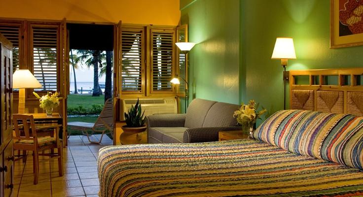 Copamarina Beach Resort - Guanica Puerto Rico Hotel