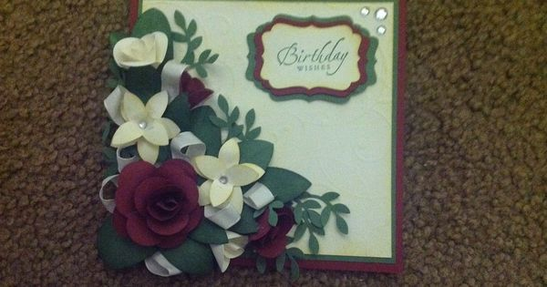 Stampin up Home made with love.   Punch art/cards   Pinterest   Home Made, Stampin Up and Home