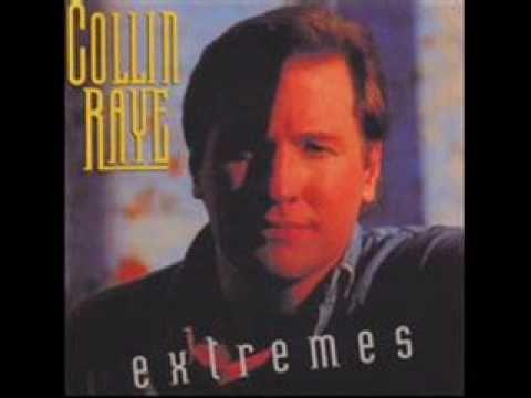 In This Life Collin Raye with lyrics - YouTube