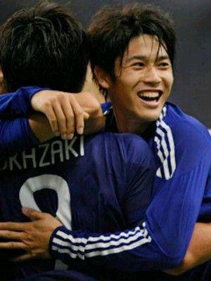 内田篤人選手(日本)