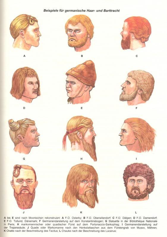 17 Best Images About Germanic Tribes On Pinterest
