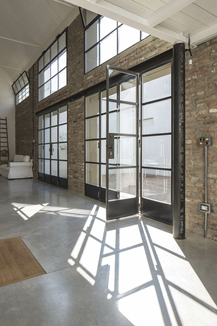 Mogs FerroFinestra #architettura #design