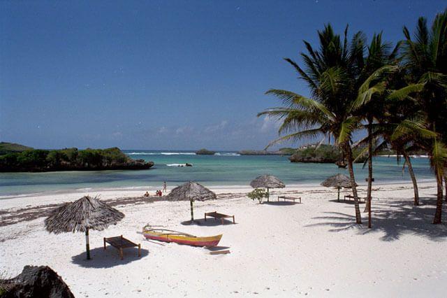 Watamu Beach (Malindi)