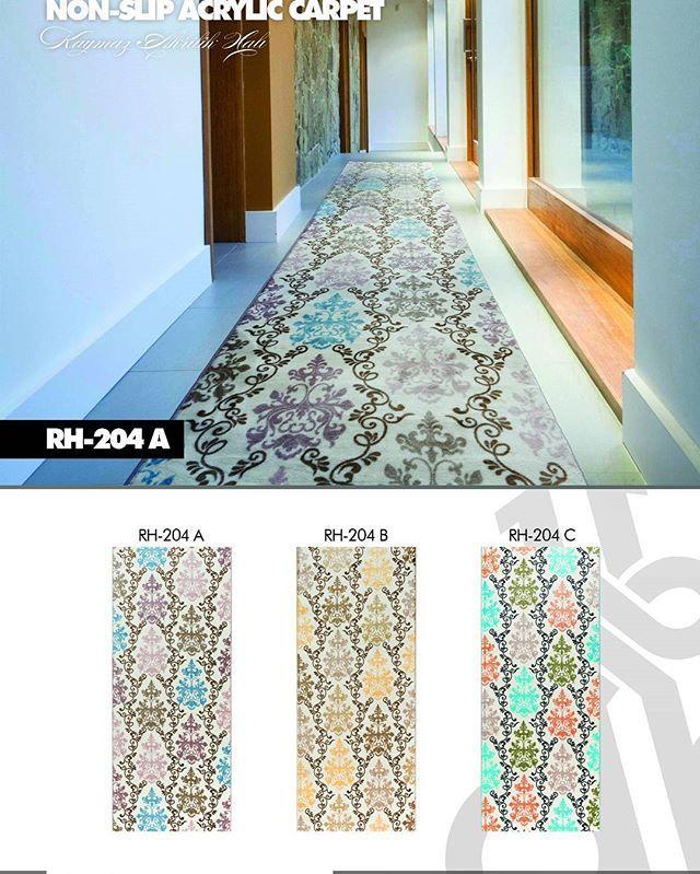 Kaymaz tabanlı halı #akrilik 80-100-120-160-200 cm eninde, 25 metre rulo. Odalarda ve koridorda kullanım için istenilen ebatta satın alma imkanı. Roseland marka Kaymaz Tabanlı Halılar seçkin yerel ve online mağazalarda #nonslipcarpet #acryliccarpet #Turkishcarpet #ispartahalisi