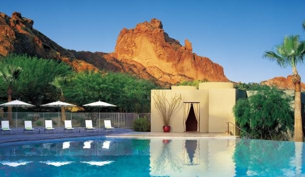 arizonaFavorite Places, Camelbackmountain, Arizona, Sanctuary Camelback, Travel, Pools, Mountain Resorts, Spa, Camelback Mountain
