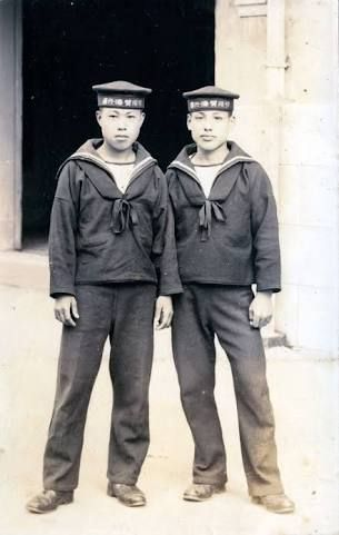 「japan navy uniforms」の画像検索結果