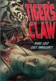 The Tiger's Claw [DVD] [1954], 15032577